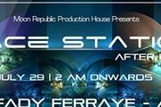 SPACE STATION ***AFTER-PARTY***