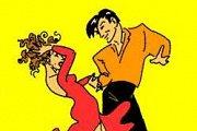 Salsa Dance Classes at YCC