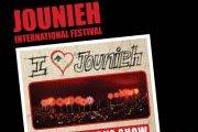 Opening of Jounieh International Festival Summer 2012
