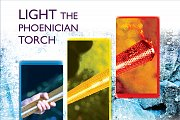 Light the Phoenician Torch