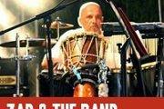 Zad & The Band at Radio Beirut