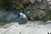 Canyoning Event in Hammana River with the Footprints Nature Club