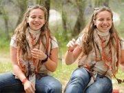 Laughter Yoga Workshop / MISHKAL 2012 - AFPA