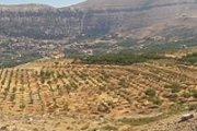 Hadchit - Kozhaya -  El Faradis (New Special Trail)