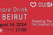 OuiShare Drink Beirut