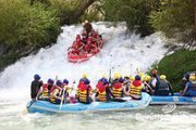 Rafting Adventure with Adventures in Lebanon
