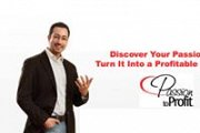 Passion to Profit with Mohamed Tohami