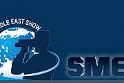Security Middle East Show - SMES 2014