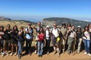 Harf el Mil, Hiking with Dale Corazon