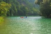Hiking & Swiming with Dale Corazon in Jannet Chouen
