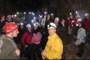 Via Ferrata & Caving in Rouiss Cave