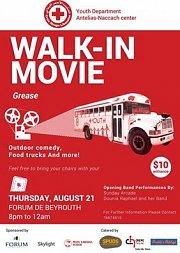 Walk-In Movie - Lebanese Red Cross Youth