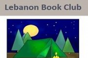 Book Camp with the Lebanon Book Club