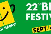 Shtrumpf 22nd Beer Festival