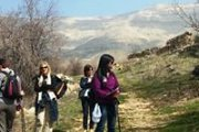 Hiking Sannine Mountain with Byblos & Beyond