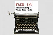 SCREENWRITING 2-day Course - Get started on your movie!