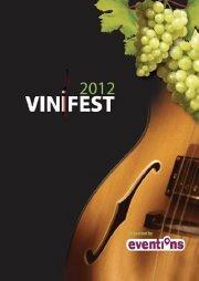 Vinifest 2012