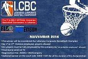 Lebanese Corporate Basketball Championship