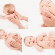 Baby Massage Workshop