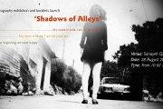 Shadows of Alleys أطياف الأزقة