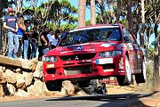 Rally of Lebanon 2014