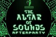 The Altar of Sounds ( AFTERPARTY )