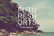 FUTURE SHORTS FESTIVAL/SUMMER 2014