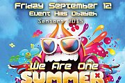 We Are One Summer Festival