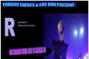 Rihanna Tributing Event