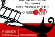 West Avenue Cine Club