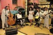 Tabasco Live at Django