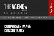 Corporate Image Consultancy with Christiane Hajjar