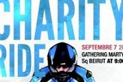 Charity ride