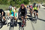 "Sunday ""Shalimar Baabdat"" ride"