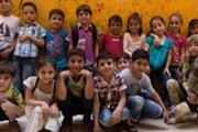 Al Naqab Education Program Fundraiser