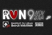 Beirut Marathon 2014