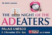 The Night of the AdEaters 2014 - La Nuit des Publivores 2014