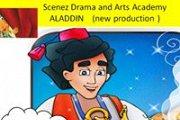 Drama Class - ALADDIN