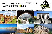 ESCAPADE TO ARMENIA - Trip from Lebanon
