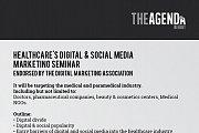 Healthcare's Digital & Social Media Marketing Seminar