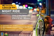Bike For Charity - Towards building a young active and engaged generation