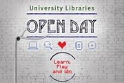 AUB Library Open Day 2014