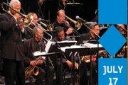 Dizzie Gillespie All-Star Big Band at Beiteddine Festival 2012
