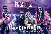 BeatJaninn - The Ultimate Variety Party