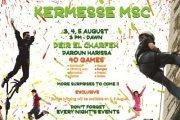 KERMESSE MSC - Mouvement Saint Charbel Daraoun