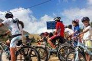 El Shouf Bike Camp 2014