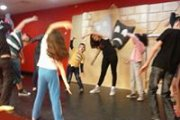 Drama courses for kids and teens