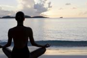 Sunrise Yoga @ Waterfront