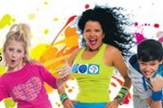 Zumba for Kids @ JelyBely
