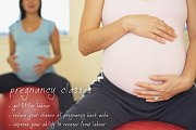 Physical Wellness for Pregnancy